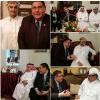 المنسق الدولي للمؤسسة المحمدية للتاهيل التشاركي يعقد عدة لقاءات مع شخصيات دولية  بالدوحة قطر
