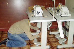 صورة مشاركة المؤسسة في دعم صندوق المبادرة الوطنية للتنمية البشرية 2006