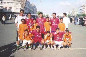 الدوري السنوي لكرة القدم