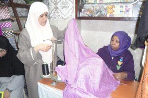 في اطار المرحلة الثانية من قافلة ربيع المواطنة تم انشاء التعاونية المحمدية للانتاج التشاركي