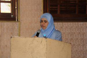 شهادة تقديرية للمؤسسة المحمدية للتأهيل التشاركي